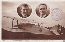 AVIATION(Nungesser Et Coli) - 1914-1918: 1. Weltkrieg