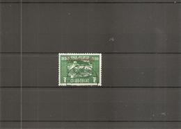 Islande ( Service 46 Oblitéré) - Dienstzegels