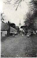 éclans Rue De L'église - Andere Gemeenten