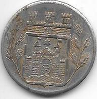*notgeld Grafrath  10 Pfennig  1919  Fe   Type 1  5094.3a  / F 168.3 D - [ 2] 1871-1918 : Empire Allemand