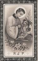 Barbara Van De Laerschot-antwerpen 1823-mechelen 1901 - Devotion Images