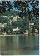 La Vallée De Joux - Le Pont - (Suisse/Schweiz) - VD Vaud