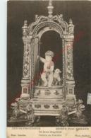 13. AIX EN PROVENCE . Musée Paul Arbaud . St-Jean Baptiste . Faïence De Fauchier . - Aix En Provence