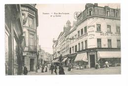 NAMUR Rue St Jacques Et 4 Coins - Namur