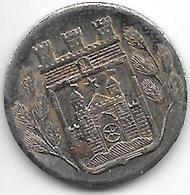 *notgeld Grafrath  10 Pfennig  1919  Fe   Type 3  5094.3c  / F 168.3g - Autres