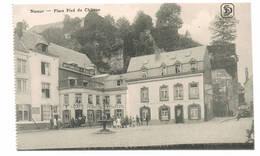 NAMUR Place Pied Du Chateau - Namur