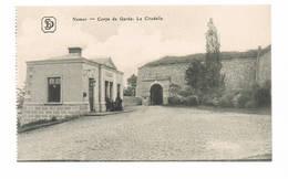 NAMUR Corps De Garde La Citadelle - Namur