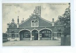 Ottignies La Gare - Ottignies-Louvain-la-Neuve
