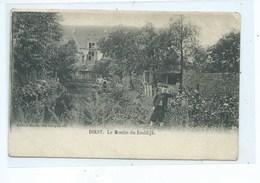 Diest Le Moulin Du Ezeldijk - Diest