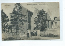 Neerlinter Kerk St Folianus - Linter