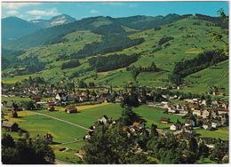 Ebnat-Kappel (Togg.) Mit Speer  - (Suisse/Schweiz) - SG St. Gall