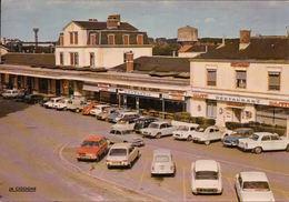 CHALONS SUR MARNE La Gare - Châlons-sur-Marne