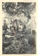 MALI - GAO - LE MARCHE - 1953 - Lieux