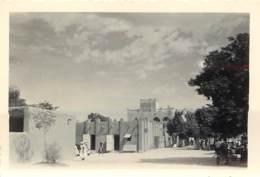 MALI - GAO - INTERIEUR DE LA VILLE - 1954 - Lieux