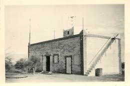 MALI - GAO - POSTE MILITAIRE - 1953 - Lieux