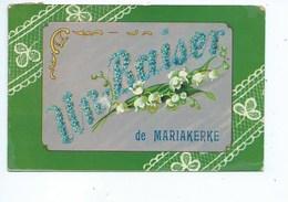 Mariakerke Un Baiser De - Oostende