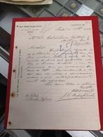 DOCUMENTO   4 OUTUBRO 1910  DIA ANTERIOR A IMPLANTAÇÃO DA REPUBLICA - Portugal