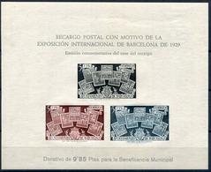 BARCELONA    NE  31s   Sin Charnela -105 - Barcelona