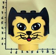 LEGO DUPLO CAT GATTO - Duplo