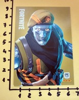 FORTNITE SERIES 1 TRADING CARDS PANINI 169 - Trading Cards