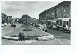 Ellesmere Port - Whitby Road - Autres
