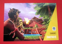 FORTNITE SERIES 1 TRADING CARDS PANINI 34 - Trading Cards