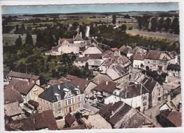 70 MONTBOZON Vue Générale Aérienne , Circulée En 1967 - Other Municipalities