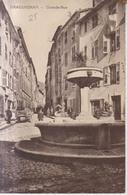 Draguignan Grande Rue 1923 - Draguignan