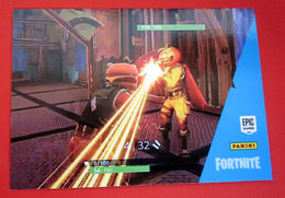 FORTNITE SERIES 1 TRADING CARDS PANINI 11 - Trading Cards