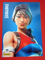 FORTNITE SERIES 1 TRADING CARDS PANINI 141 - Trading Cards