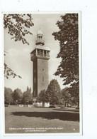 LOUGHBOROUGH Carillon Memorial Tower - Sonstige