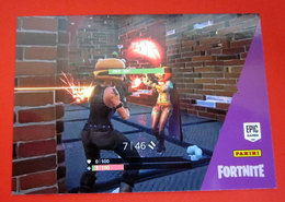 FORTNITE SERIES 1 TRADING CARDS PANINI 59 - Trading Cards