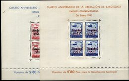BARCELONA     Nº  53 / 54  Sin Charnela-123 - Barcellona