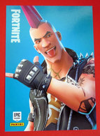 FORTNITE SERIES 1 TRADING CARDS PANINI 192 - Trading Cards