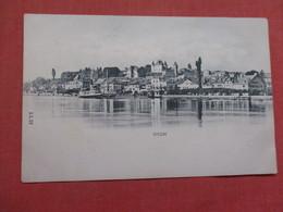 NYON  Switzerland > VD Vaud  Ref    3578 - VD Vaud