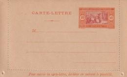 Sénégal Entier Postal - Carte Lettre   Neuf Ref  CL 8 Acep Cote Année 2000 - Senegal (1887-1944)