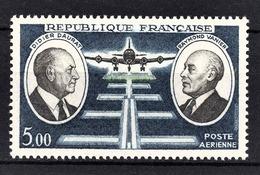 FRANCE  1965 / 1971 - Y.T. N° 46 - NEUF** - Poste Aérienne