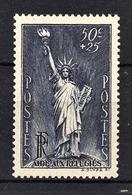 FRANCE 1937 - Y.T. N° 352 - NEUF** - Francia