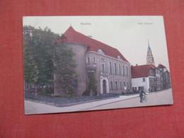 Bunzlau  Poland  Ref    3578 - Poland