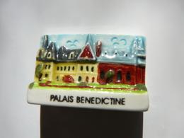Boulangerie Piquenot Au Havre - Palais Bénédictine - Non Classificati