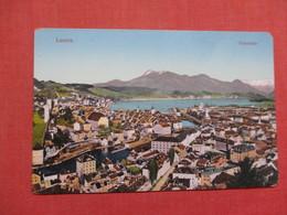 Switzerland > LU Lucerne Luzern  Ref    3578 - LU Lucerne
