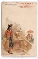 LOT  DE 18 CARTES  POSTALES  ANCIENNES  IILLUSTRATEUR  ROBIDA  N9 - 5 - 99 Postcards