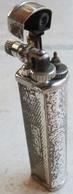 BRIQUET JNAC  ( Lighter Feuerzeug Accendino  Encendedor ) - Briquets