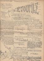 Gazette De Tranchèe  1916  N°16 & 17 - 1914-18