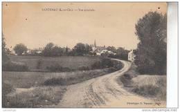 41 - SANTENAY / VUE GENERALE - France