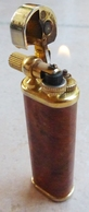 BRIQUET  COUNTRY CLUB  ( Lighter Feuerzeug Accendino  Encendedor ) - Other