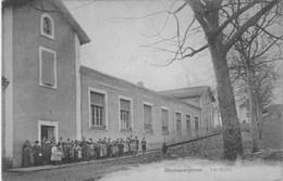 MONSEMPRON Les écoles - France