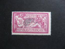 C). N° 208, Neuf XX. - Francia