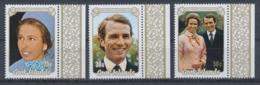 Cook Islands 1973 Mi: 382-384 Yt:  (PF/MNH/Neuf Sans Ch/**)(4627) - Cookeilanden