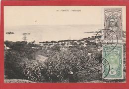 CPA: Polynésie Française - Tahiti - Papeete - Polynésie Française